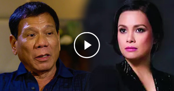 Breaking News : Lea Salonga's Meaningful Message To Filipinos: Unite Behind Duterte