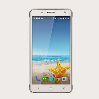 Cara Root Advan Star Note S55 Tanpa PC