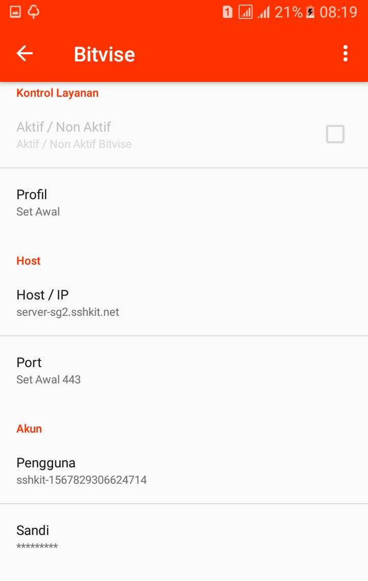 Cara Internet Gratis Menggunakan Eproxy Di Android Terbaru