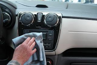 Cara Mengganti Knop Ac Mobil