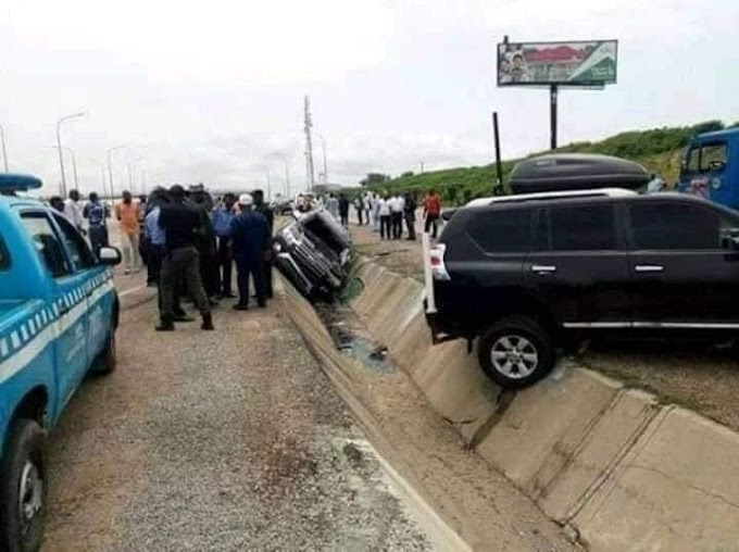 The Real Fact About Gov. EL Rufai Fatal Accident Rumour.
