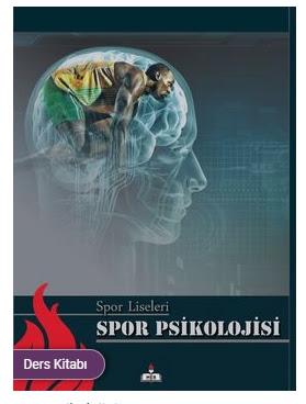 Spor Psikolojisi Meb Yayınları Ders Kitabı Cevapları