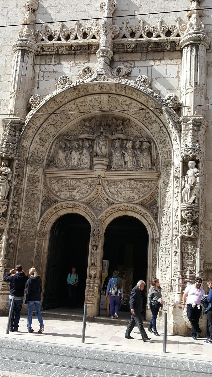 Arpose  Passeios por Lisboa 6  Impressões pouco agradáveis d7220eb6f82