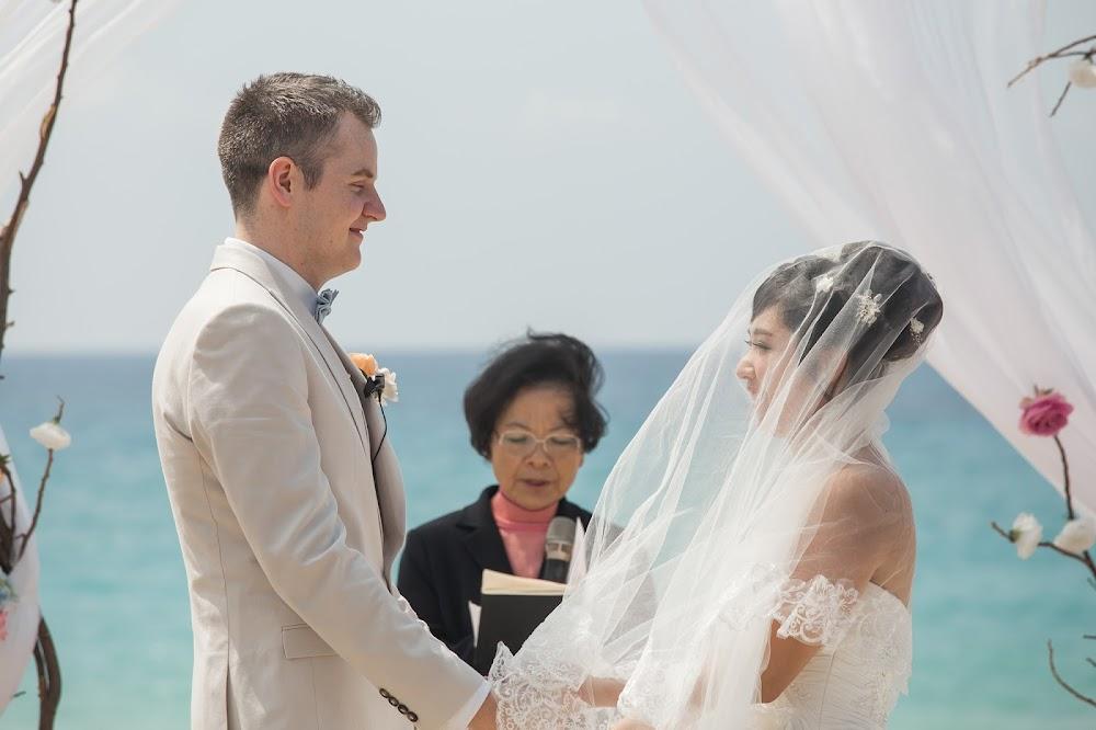 墾丁夏都 婚禮攝影 推薦
