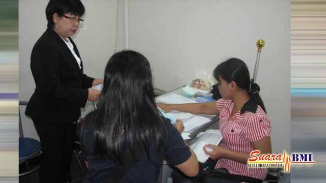 Depnaker Taiwan Luncurkan Layanan 5 Bahasa Untuk TKI yang Ingin Pindah Majikan