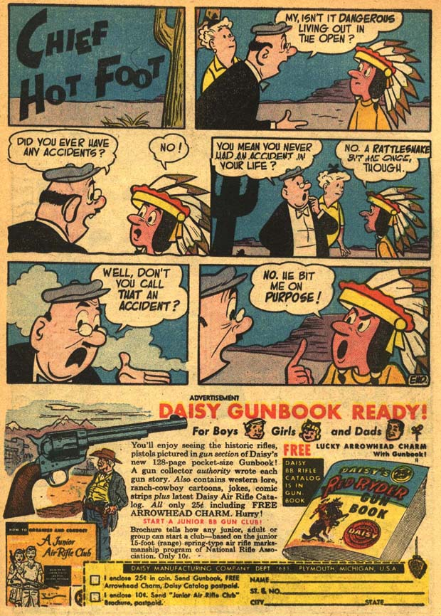 Read online Action Comics (1938) comic -  Issue #210 - 25