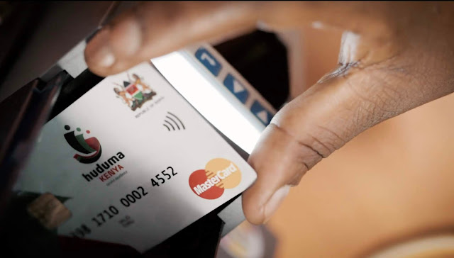 Full Statement By MasterCard On How Huduma Card Works