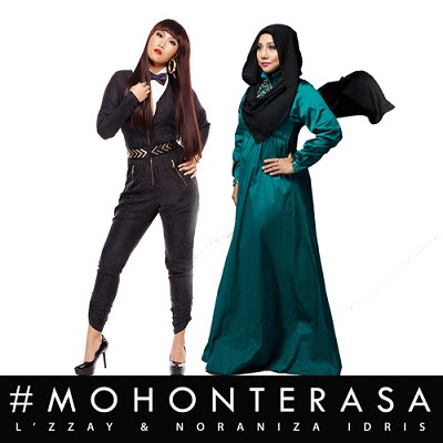 L'Zzay & Noraniza Idris - #MohonTerasa