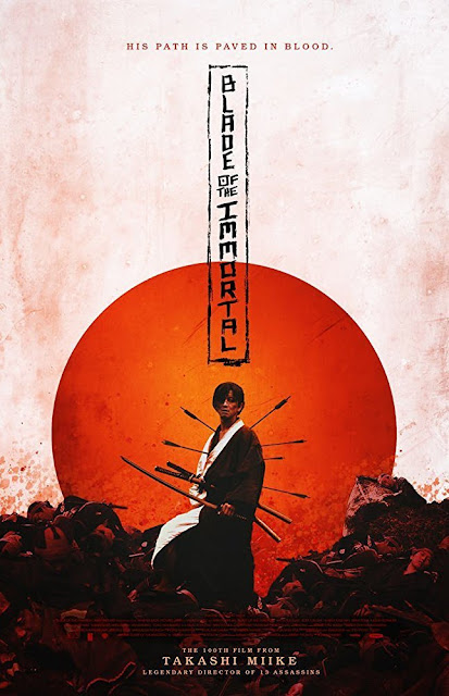 L'immortale - Blade of the immortal