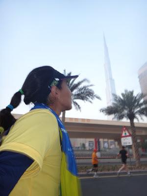 Maratona de Dubai
