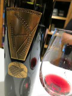 Pillitteri Winemakers Selection Exclamation Merlot 2012 (90 pts)