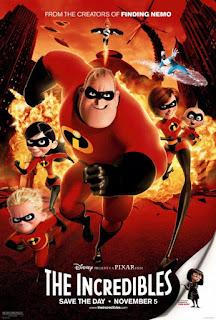 Phim Gia Đình Siêu Nhân-The Incredibles (2004) [Full HD-VietSub+Thuyết Minh]