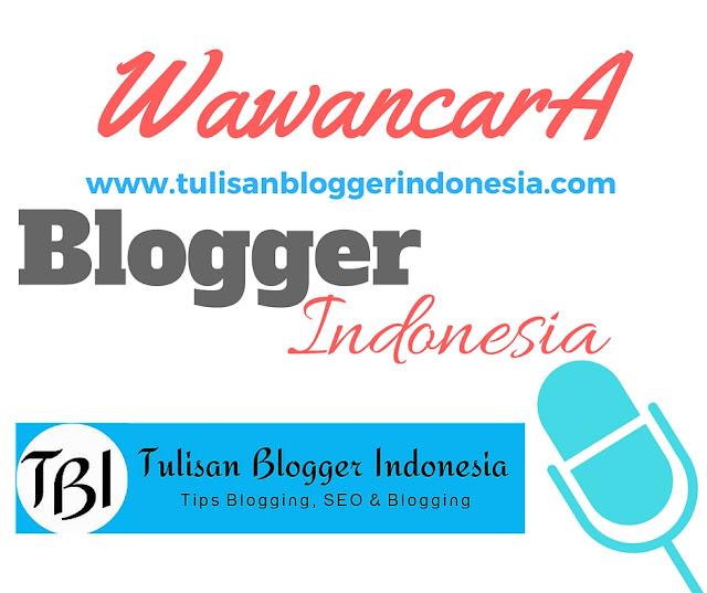 tips blogging indonesia