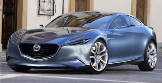 2019 Mazda 6 Changements, prix, spécifications et rumeurs intérieures