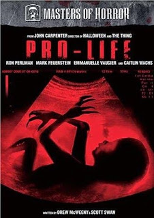 Pro-Life - Masters of Horror