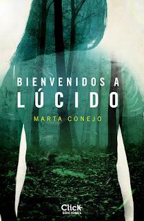 Conoce ''Bienvenidos a Lúcido'', de Marta Conejo [#LeoFantasíaEnEspañol]