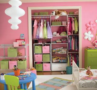 Kids Wardrobes 15