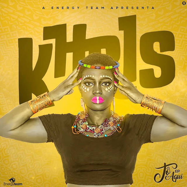 Khris Feat. Soldier - Deixa Te Explicar