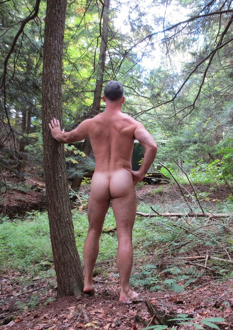 Think, that nude male men naked outdoors