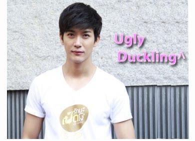 Puttichai Put  Ugly Duckling