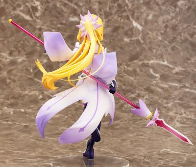 Sonoko Nogi de Yuki Yuna Yuusha wa Aru en esta figura de Chara-ani.