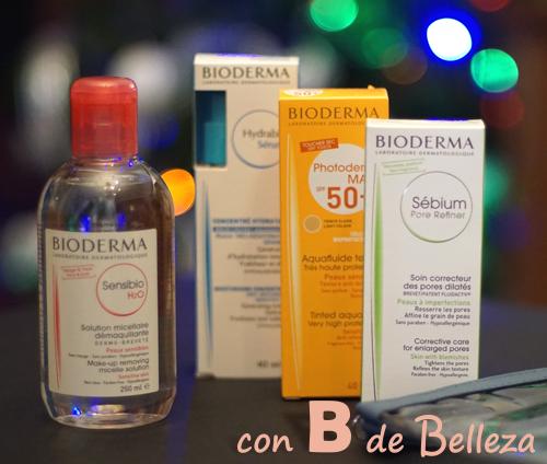 Grandes recomendados de Bioderma