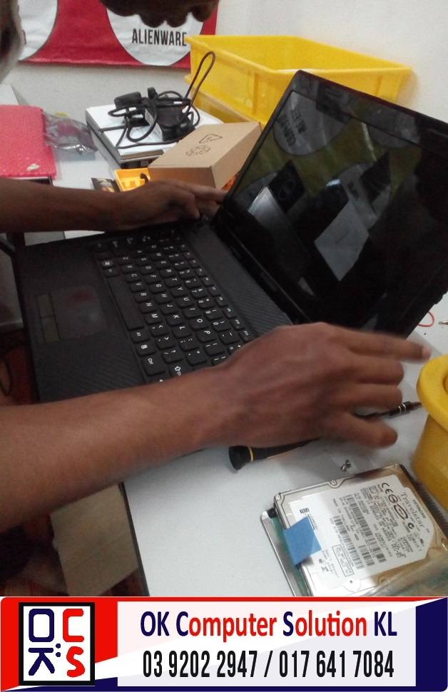 [SOLVED] LENOVO G470 BLANK SCREEN | REPAIR LAPTOP CHERAS 5