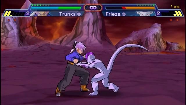 Download Dragon Ball Z Shin Budokai PC Gameplay