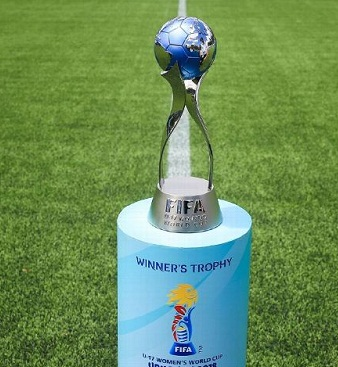 FIFA Revealed India will host the upcoming U-17 Women's World Cup in 2020.