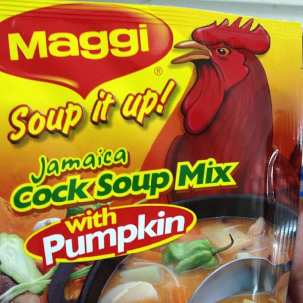Jamaican Cock Soup 67