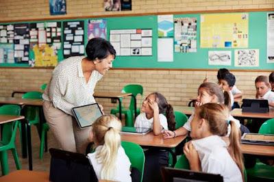 Lowongan 40 Guru untuk Sekolah RI di Luar Negeri