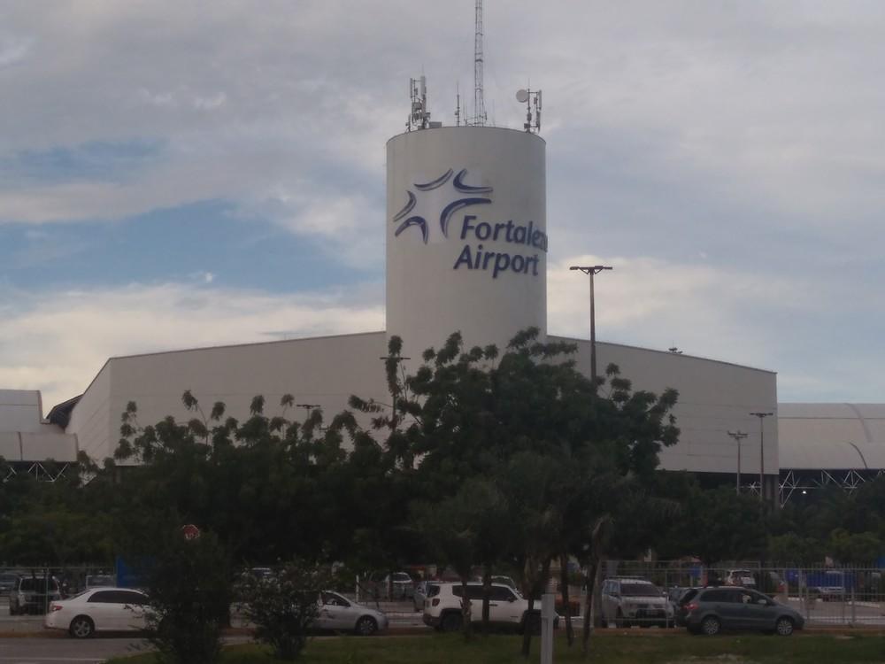 Airport Fortaleza ganhará novo estacionamento aa8311f0dc