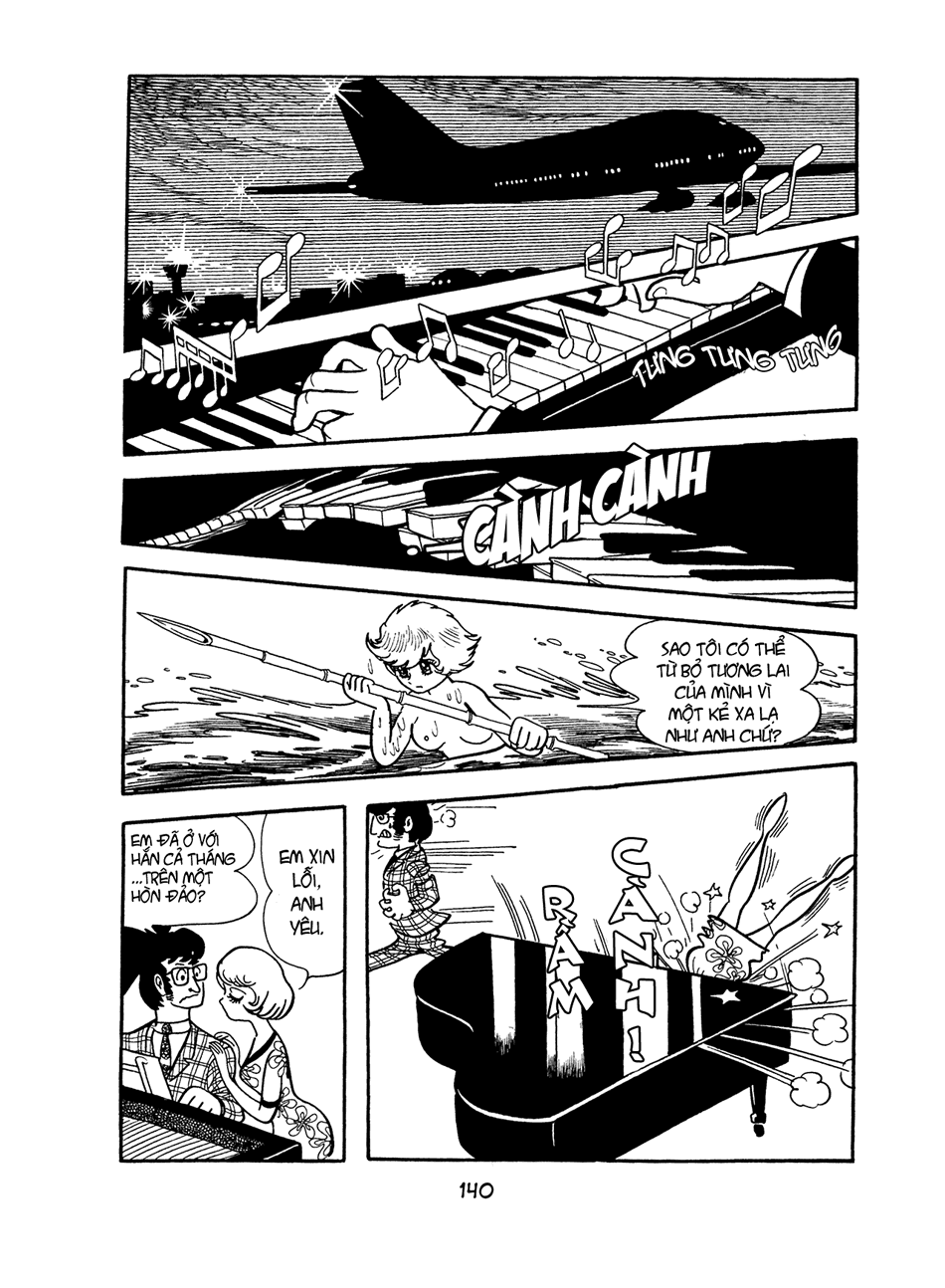 Apollo's Song chap 2.2 trang 15