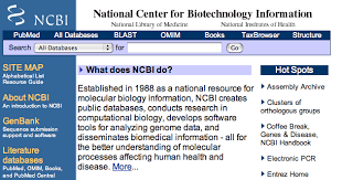 http://www.ncbi.nlm.nih.gov/