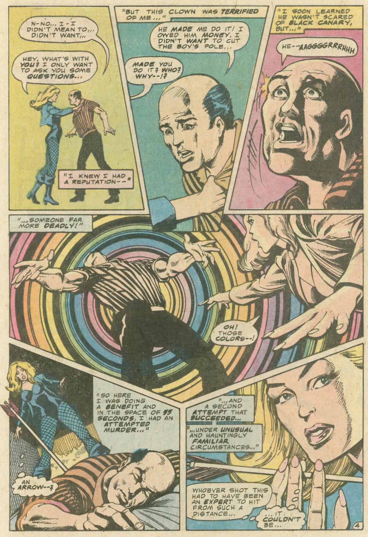 Read online World's Finest Comics comic -  Issue #244 - 33