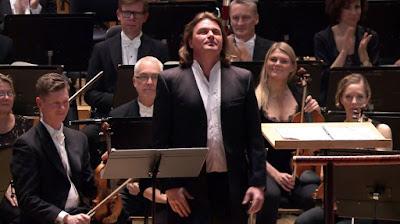 faces of classical music klaus florian vogt sings richard