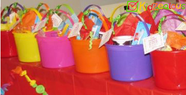 birthday party favor ideas kids will love