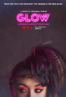 GLOW Series Poster 3