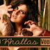 KHALLAS SONG LYRICS & VIDEO - VEERAPPAN | JASMINE SANDLAS
