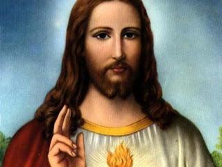 Ilustrasi Yesus Menurut Kristen