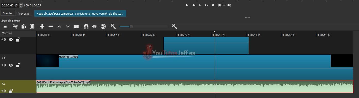 editor de video para pc