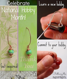 How To Make Money From Your Jewellery Making Hobby