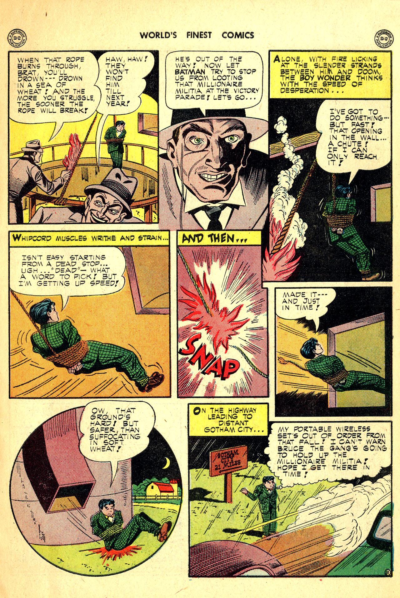 Read online World's Finest Comics comic -  Issue #18 - 79