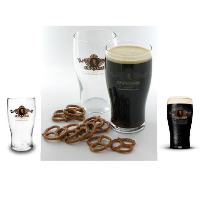 I know we tend to post a lot more gift ideas for women and children, but here's one for the guys: a 12-pack of Guinness 250th Anniversary Pint Glasses for ...