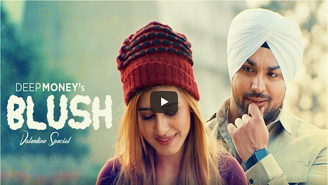 Blush Punjabi Song Lyrics | Enzo | Mintu Sohi |