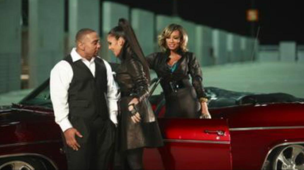 Timbaland Feat. Keri H... Nicole Scherzinger Fansite