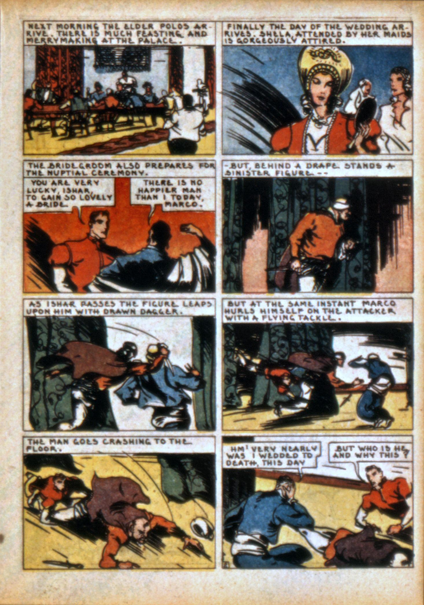 Action Comics (1938) 10 Page 31