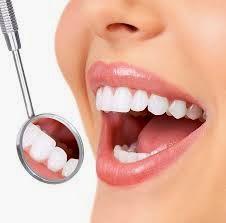 وصفات طبيعيه وسريعه لتبيض الاسنان