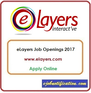 eLayers Hiring Freshers Web Designer Jobs in Ahmedabad Apply Online