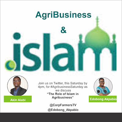 Role of Islam in Agribusiness